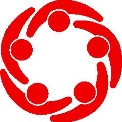 community building icon