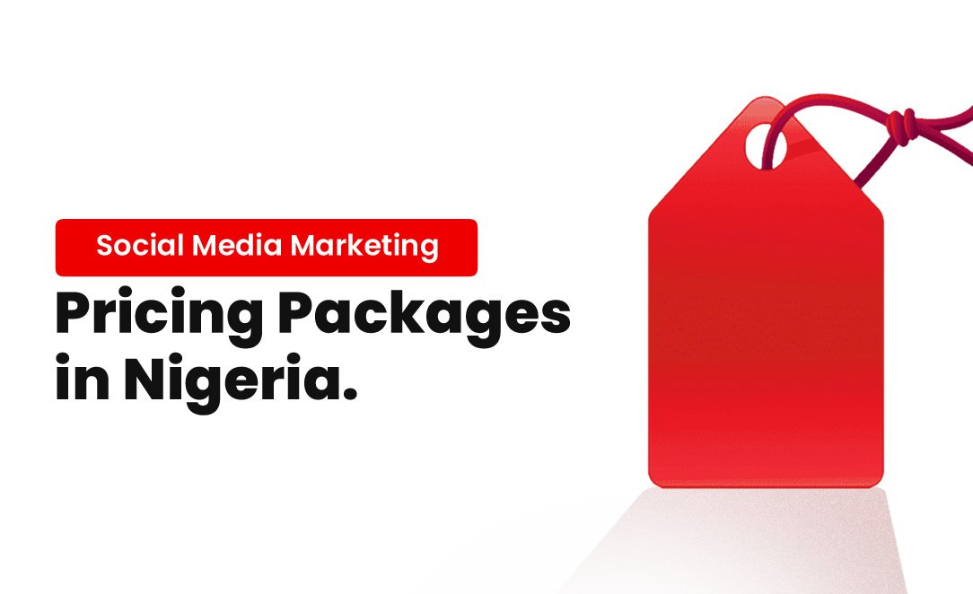 social media marketing pricing packages on Nigeria