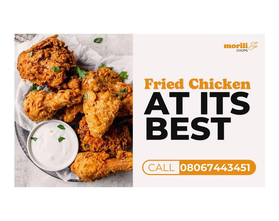 Banner Design - Graphics design pricing in Nigeria